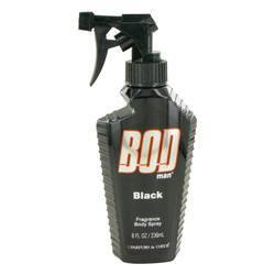 Bod Man Black Body Spray By Parfums De Coeur - Fragrance JA