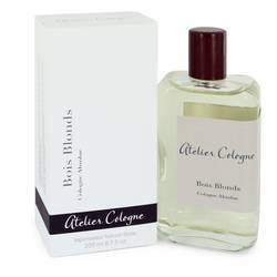 Bois Blonds Pure Perfume Spray By Atelier Cologne Pure Perfume Spray Atelier Cologne