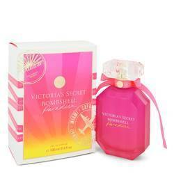 Bombshell Paradise Eau De Parfum Spray By Victoria's Secret Eau De Parfum Spray Victoria's Secret