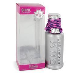 Bum Shine Eau De Toilette Spray By BUM Equipment - Fragrance JA