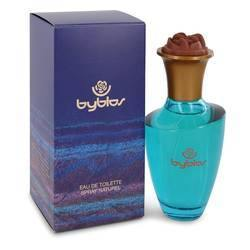 Byblos Eau De Toilette Spray By Byblos - Fragrance JA