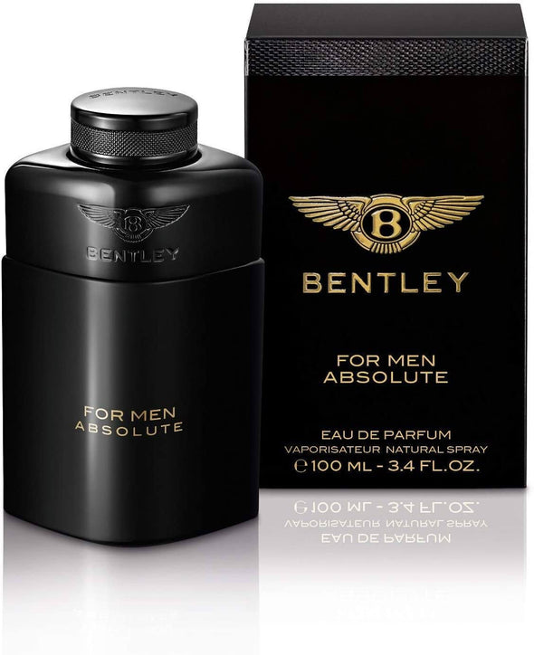 Bentley Absolute Cologne by Bentley-Fragrance JA