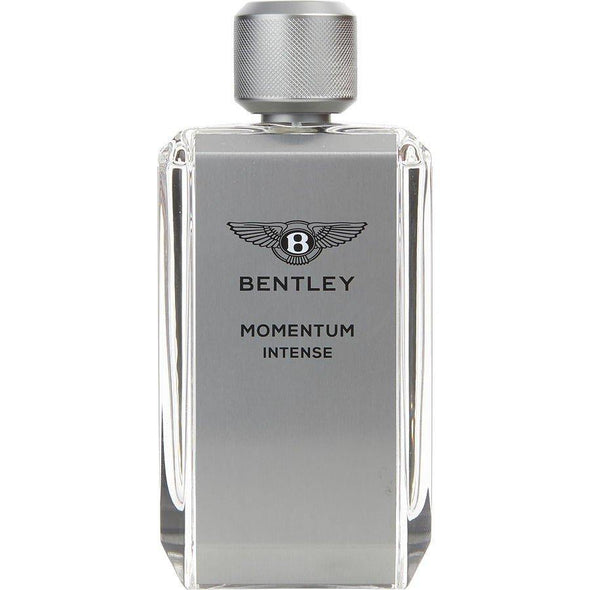 Bentley Momentum Intense men cologne