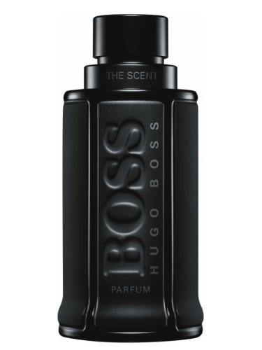 Boss The Scent Parfum Edition By Hugo Boss-Fragrance JA