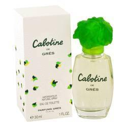 Cabotine Eau De Toilette Spray By Parfums Gres - Fragrance JA