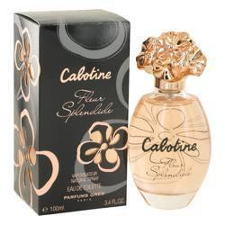 Cabotine Fleur Splendide Eau De Toilette Spray By Parfums Gres Eau De Toilette Spray Parfums Gres