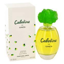 Cabotine Eau De Parfum Spray By Parfums Gres - Fragrance JA