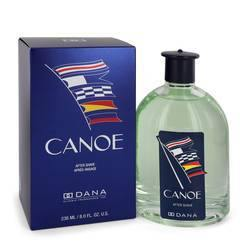 Canoe After Shave Splash By Dana - Fragrance JA