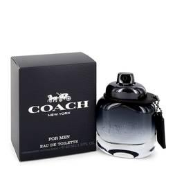 Coach Eau De Toilette Spray By Coach - Fragrance JA