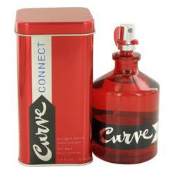 Curve Connect Eau De Cologne Spray By Liz Claiborne - Fragrance JA