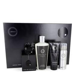 Club De Nuit Intense Gift Set By Armaf - Fragrance JA