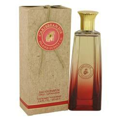 Caribbean Joe Island Supply Eau De Parfum Spray By Caribbean Joe Eau De Parfum Spray Caribbean Joe