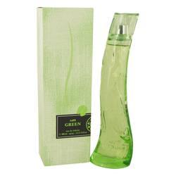 Café Green Eau De Toilette Spray By Cofinluxe - Fragrance JA