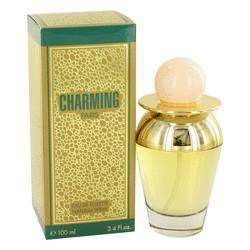 Charming Eau De Toilette Spray By C. Darvin - Fragrance JA