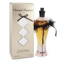 Chantal Thomass Gold Eau De Parfum Spray By Chantal Thomass-Fragrance JA