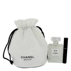 Chanel No. 5 L'eau Gift Set By Chanel - Fragrance JA