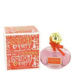 Coach Poppy Eau De Parfum Spray By Coach - Fragrance JA