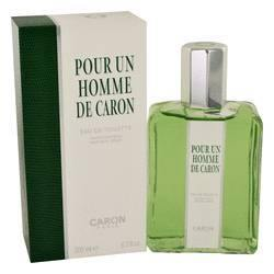 Caron Pour Homme Eau De Toilette Spray By Caron Eau De Toilette Spray Caron