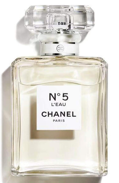 Chanel No. 5 L'eau Perfume By Chanel By Chanel
