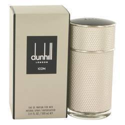 Dunhill Icon Eau De Parfum Spray By Alfred Dunhill - Fragrance JA