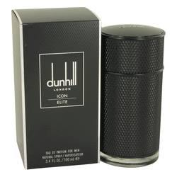 Dunhill Icon Elite Eau De Parfum Spray By Alfred Dunhill - Fragrance JA