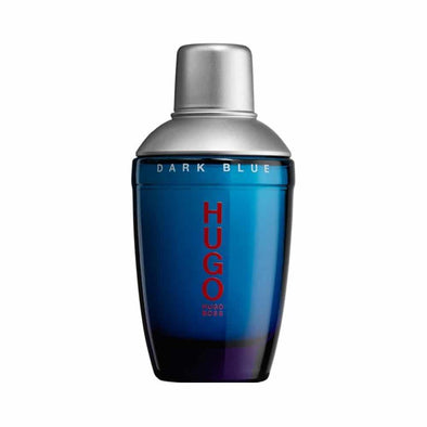 Hugo Boss Dark Blue Cologne EDT