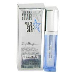 Eau De Star Lip Gloss By Thierry Mugler - Fragrance JA