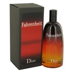 Fahrenheit Eau De Toilette Spray By Christian Dior - Fragrance JA