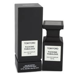 Fucking Fabulous Eau De Parfum Spray By Tom Ford - Fragrance JA