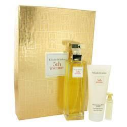 5th Avenue Gift Set By Elizabeth Arden - Fragrance JA