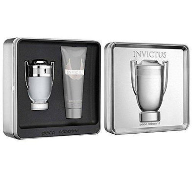 Invictus Gift Set By Paco Rabanne - Fragrance JA