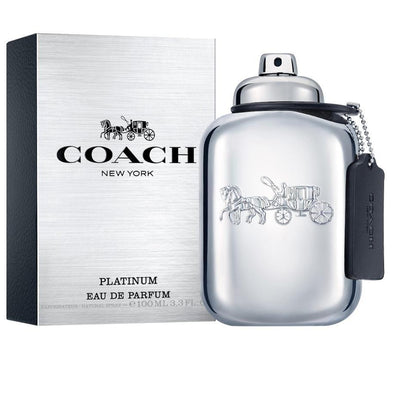 Coach Platinum Cologne By Coach-Fragrance JA