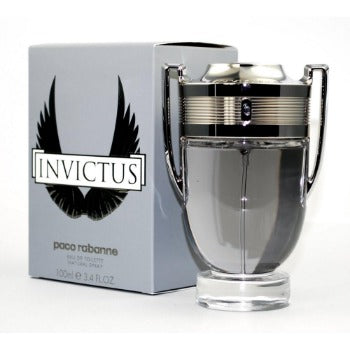 Invictus Cologne for men eau de toillette