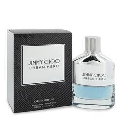 Jimmy Choo Urban Hero Eau De Parfum Spray By Jimmy Choo - Fragrance JA