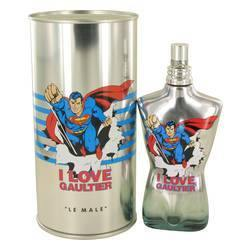 Jean Paul Gaultier Superman Eau Fraiche Spray (Limited Edition) By Jean Paul Gaultier - Fragrance JA