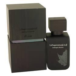 Ambergis Showers Eau De Parfum Spray By Rasasi Eau De Parfum Spray Rasasi