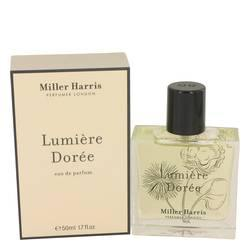 Lumiere Doree Eau De Parfum Spray By Miller Harris - Fragrance JA