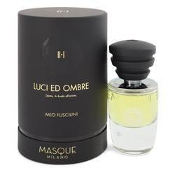 Luci Ed Ombre Eau De Parfum Spray (Unisex) By Masque Milano - Fragrance JA