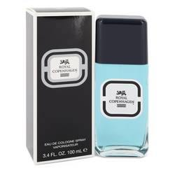Royal Copenhagen Cologne Spray By Royal Copenhagen - Fragrance JA