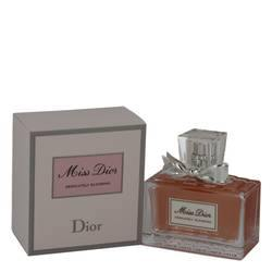 Miss Dior Absolutely Blooming Eau De Parfum Spray By Christian Dior - Fragrance JA