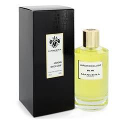 Mancera Jardin Exclusif Eau De Parfum Spray By Mancera - Fragrance JA