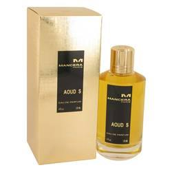 Mancera Aoud S Eau De Parfum Spray By Mancera - Fragrance JA