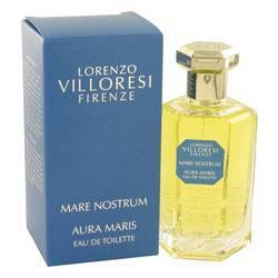 Mare Nostrum Eau De Toilette Spray By Lorenzo Villoresi - Fragrance JA