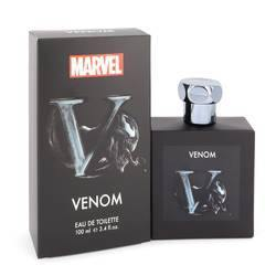 Marvel Venom Eau De Toilette Spray By Marvel-Fragrance JA