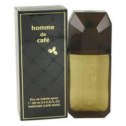 Café Eau De Toilette Spray By Cofinluxe-Fragrance JA