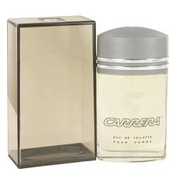 Carrera Eau De Toilette Spray By Muelhens - Fragrance JA
