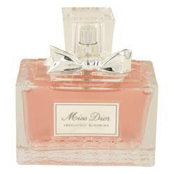 Miss Dior Absolutely Blooming Eau De Parfum Spray (unboxed) By Christian Dior - Fragrance JA