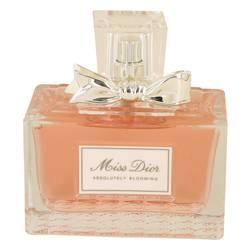 Miss Dior Absolutely Blooming Eau De Parfum Spray (Tester) By Christian Dior - Fragrance JA