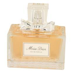 Miss Dior (miss Dior Cherie) Eau De Parfum Spray (New Packaging Tester) By Christian Dior - Fragrance JA