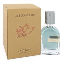 Megamare Parfum Spray (Unisex) By Orto Parisi - Fragrance JA